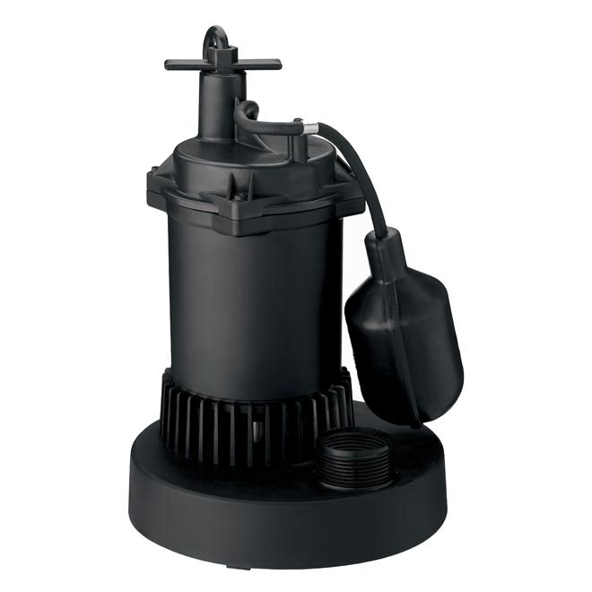 sump pump - Watchdog Sump Pump