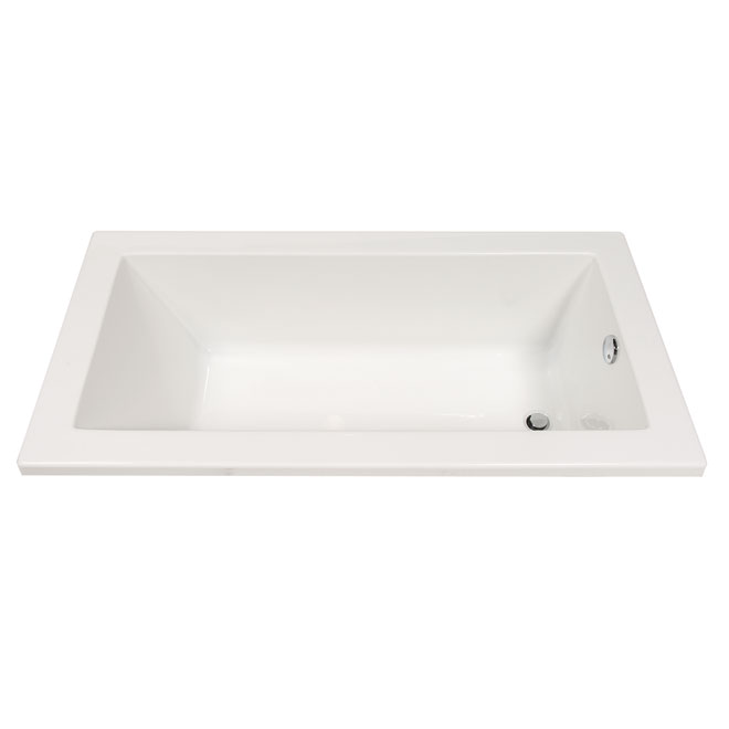 choosing a bathtub: everything you need to know  rona