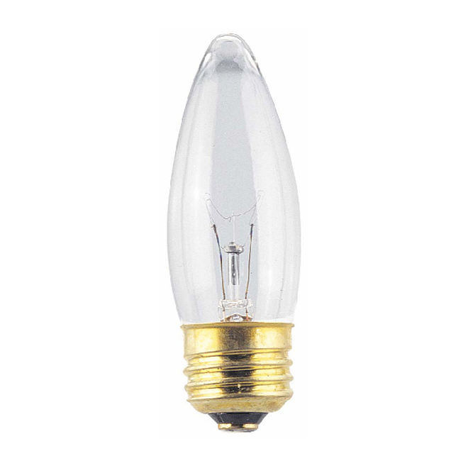 B11 Incandescent Lightbulb