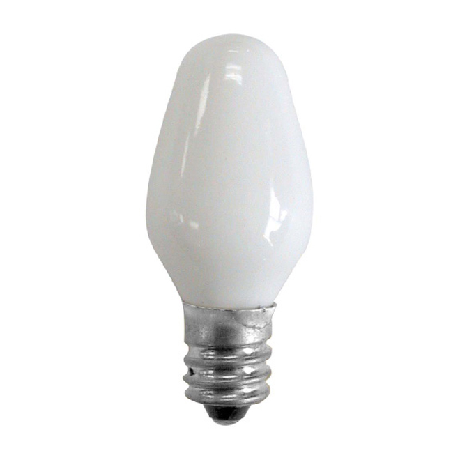 Lightbulb - 7-W Lightbulb