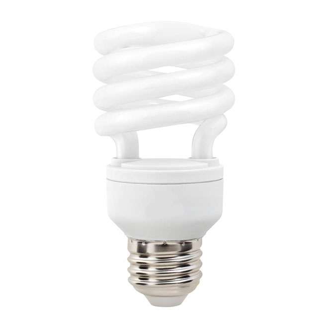 FLUORESCENT COMPACT BULB