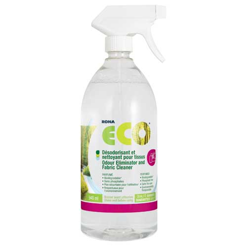 Cleaner - Odour Eliminator and Fabric Cleaner