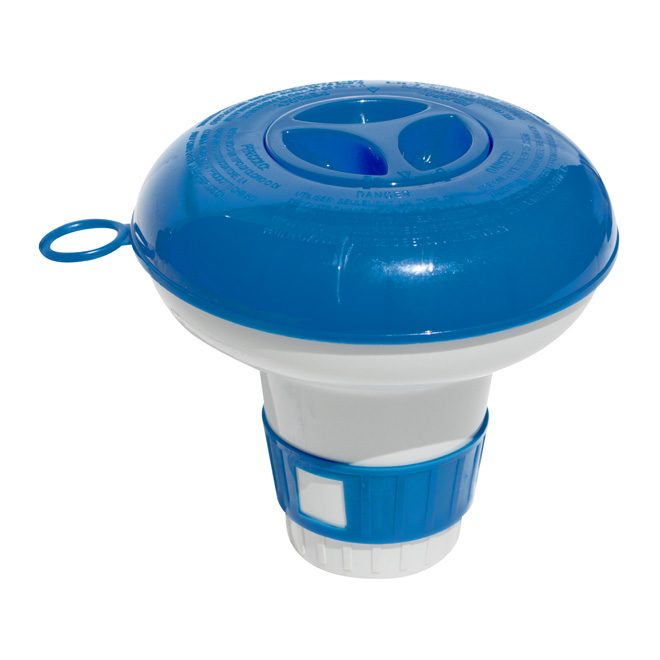 CHLORINE DISPENSER