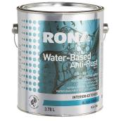 Water-Based Anti-Rust Paint