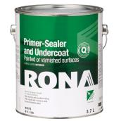 Primer, Sealer and Undercoater