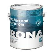 Kitchen and Bathroom Paint