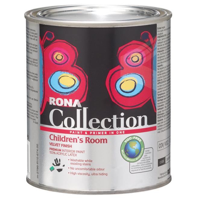 Rona Children S Room Paint