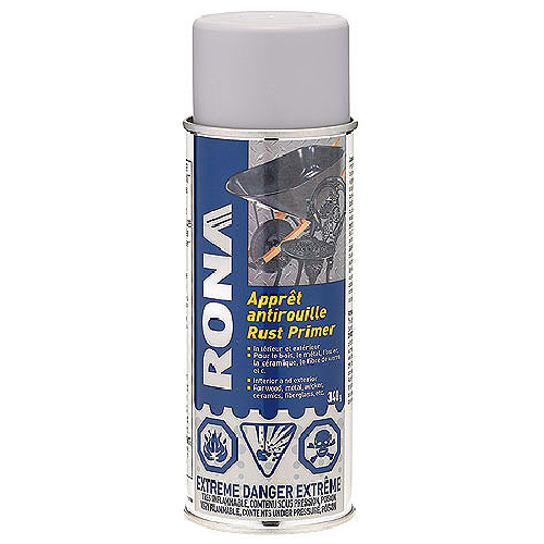 Paint Anti Rust Spray Paint Rona