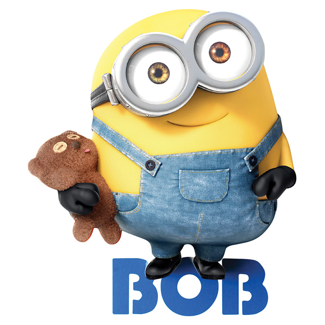 Quot Minion Bob Quot 3d Night Light Rona