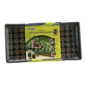 Miniature Professional Greenhouse