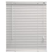 Horizontal PVC Blind - White - 23