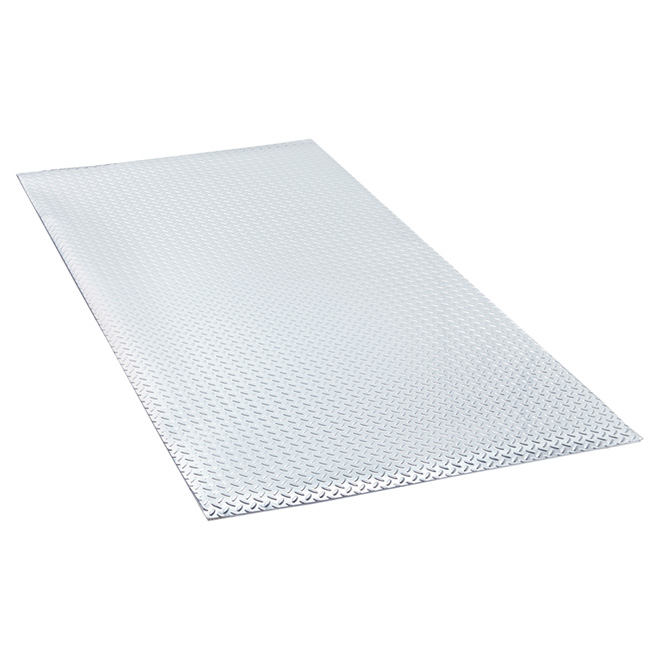 Panneau plastique exterieur perfect panneau agtuf with - Dalle en plastique pour exterieur ...