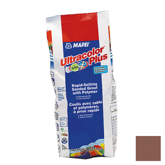"""Ultracolor Plus"" Floor Grout 2.27kg - Terracotta"