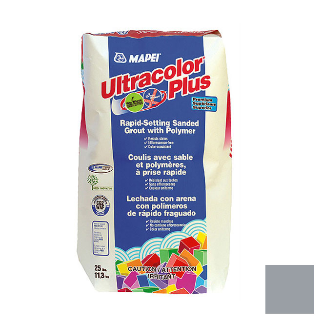 """Ultracolor Plus"" Floor Grout 11.3kg - Waterfall"