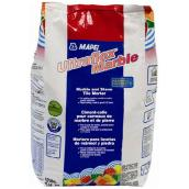 Ciment-colle «Ultraflex Marble» 4,54 kg