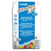 Ciment-colle « Ultraflex » pour carreaux, 22,7 kg