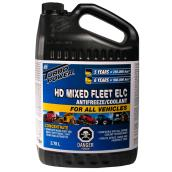 Turbo Concentrate Antifreeze - 3.78L