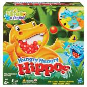 Jeu « Hungry Hippo »