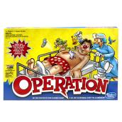 Operation Game