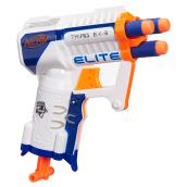 Blaster - 3 Darts - Handgun - Long Range