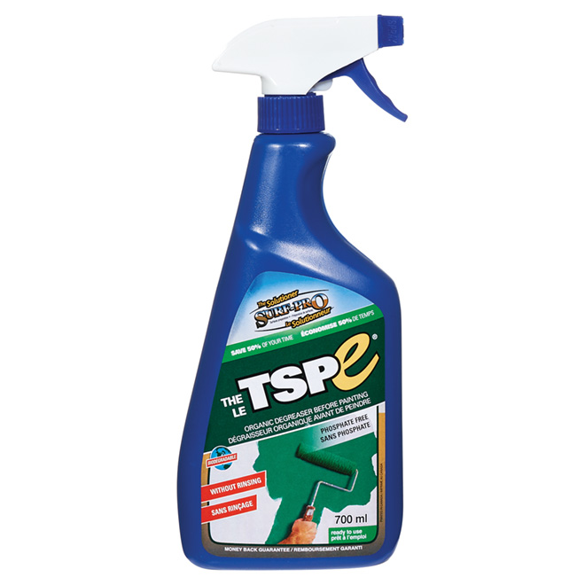 "Degreaser ""TSPE"" 700 mL"