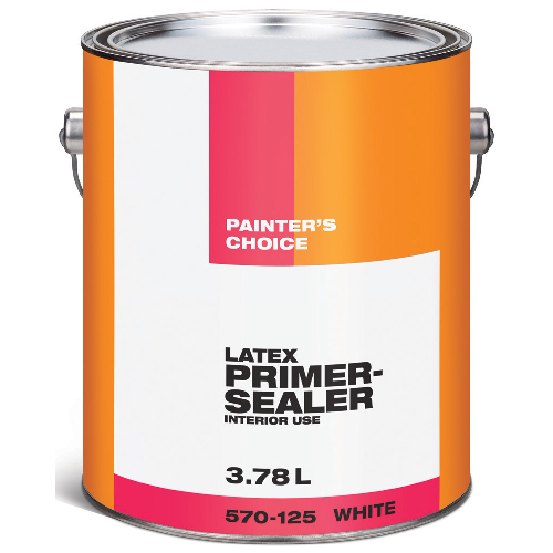 Latex interior Primer-Sealer