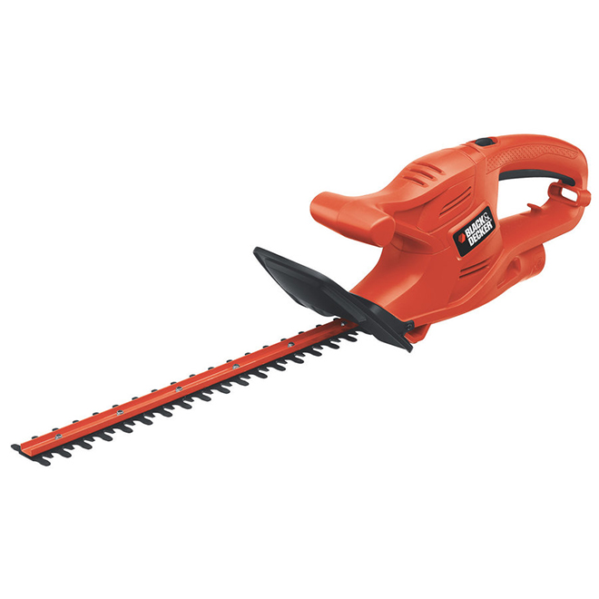 16-in Electric Hedge Trimmer