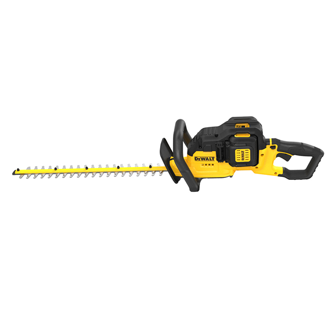 22-in Cordless Hedge Trimmer - 40V