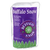 Artificial Snow - Polyester - 16 oz - White