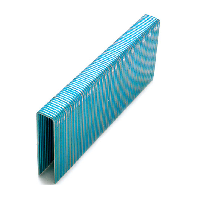 "Galvanized Staples - 16GA - 1 1/4"" - 13500/Box"