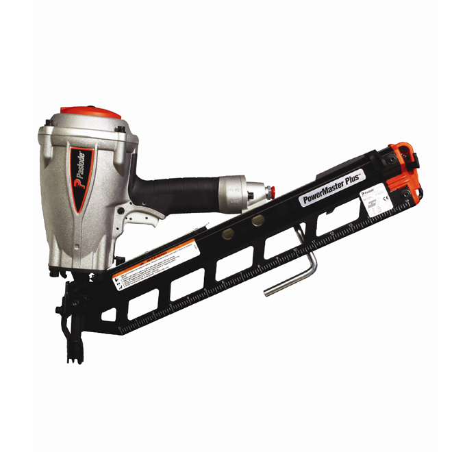 Nailer - Framing Coil Nailer