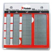 Finishing Nails Set - Strip - 18GA - 2000/Box