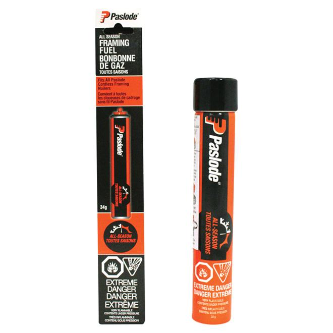 Orange Quicklode Tm Fuel Cell Rona