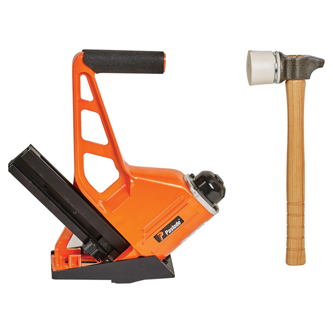 How To Use Flooring Nailer Thefloors Co