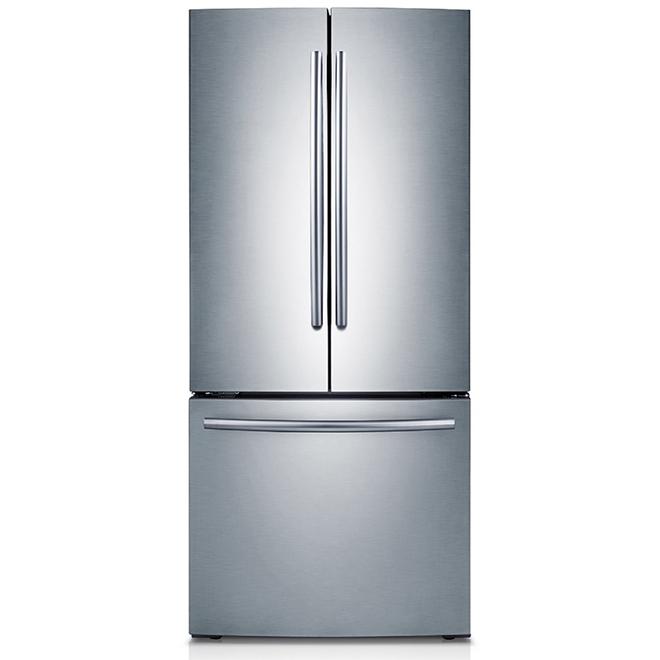 samsung four door fridge manual