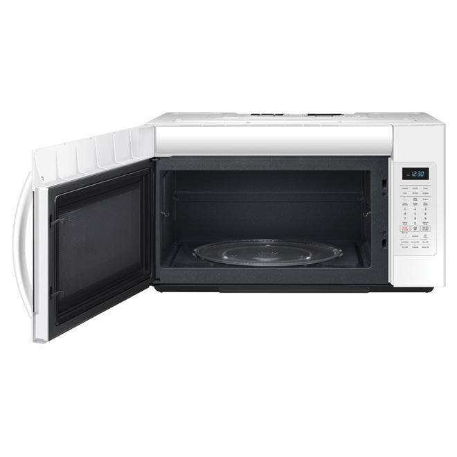 Over-The-Range Microwave - 1.8 cu. ft.