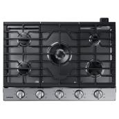 Built-In Gas Cooktop - 56000 BTU - 30