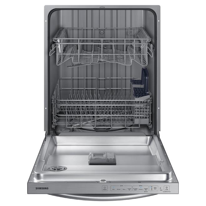 lave vaisselle encastrable avec d tecteur de fuite 24. Black Bedroom Furniture Sets. Home Design Ideas