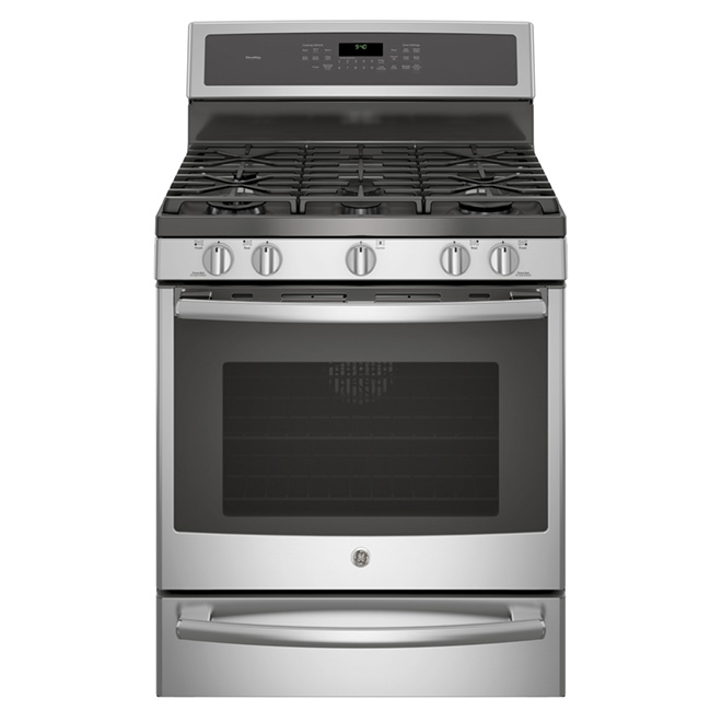 Freestanding Gas Convection Range - 5.6 cu. ft.