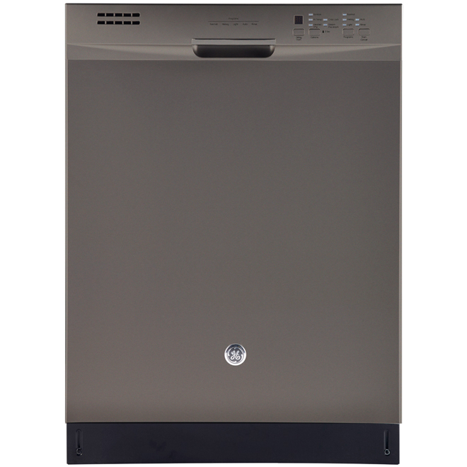 "Dishwasher with CleanSensor - 24"" - Slate"