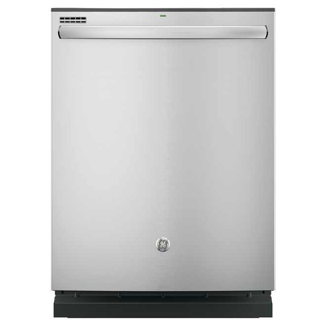 "Dishwasher with InfiniClean™ - 23 3/4"" - Inox"