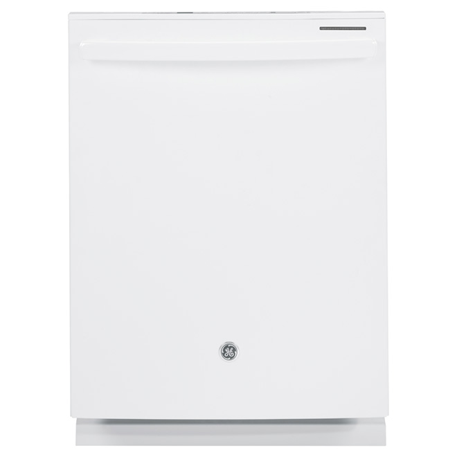 "Dishwasher with Cyclone Jet - 24"" - White"