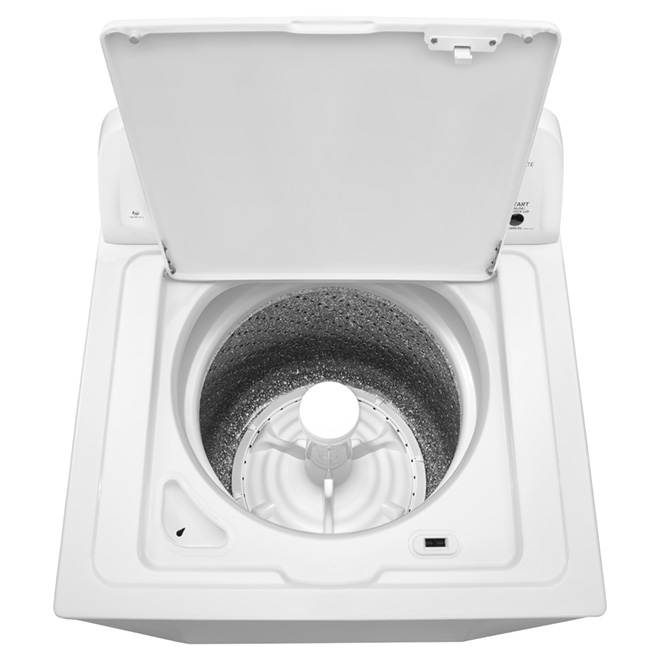 "High-Efficiency Top-Load Washer 28"" - 4.1 cu. ft. - White"