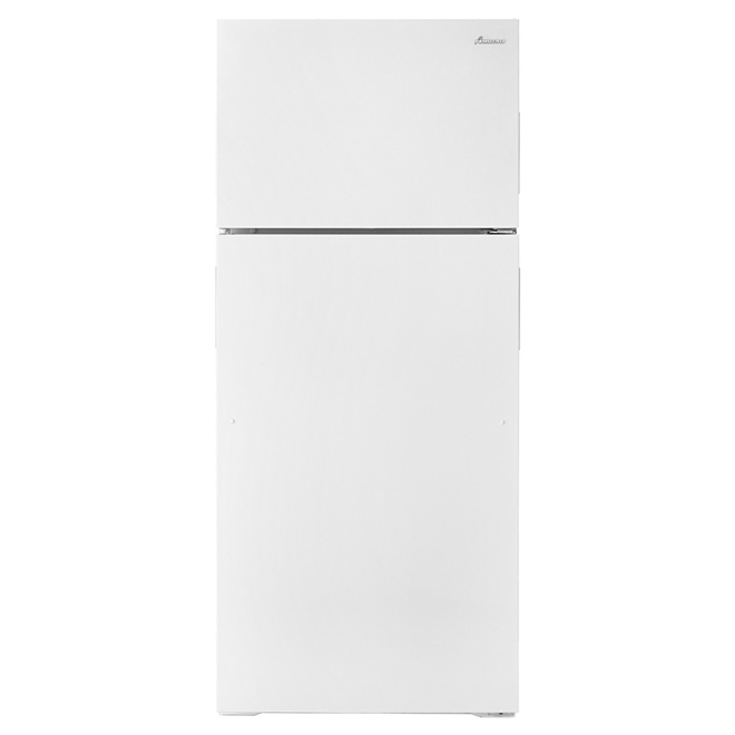 "Top-Freezer Refrigerator 28"" - 16 cu. ft. - White"
