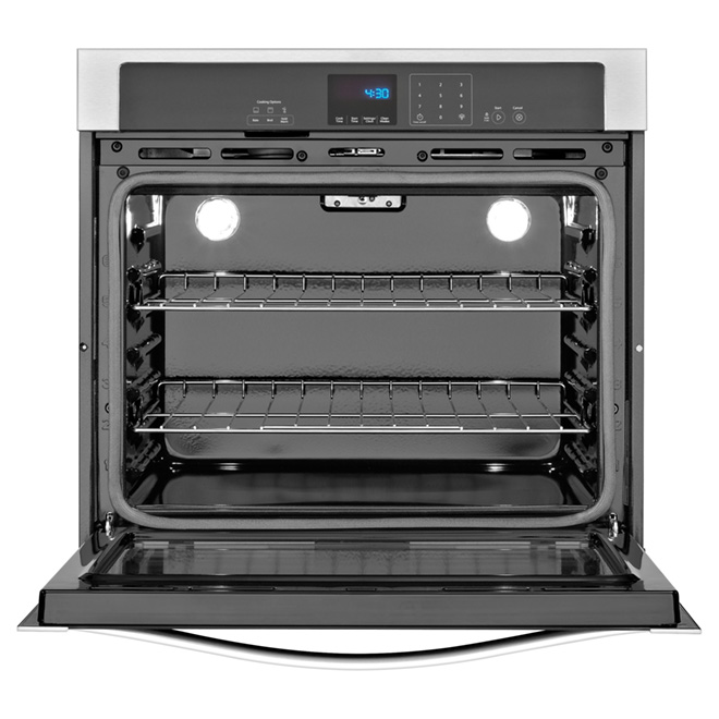 "30"" Electric Wall Oven - 5.0 cu. ft. - Stainless"