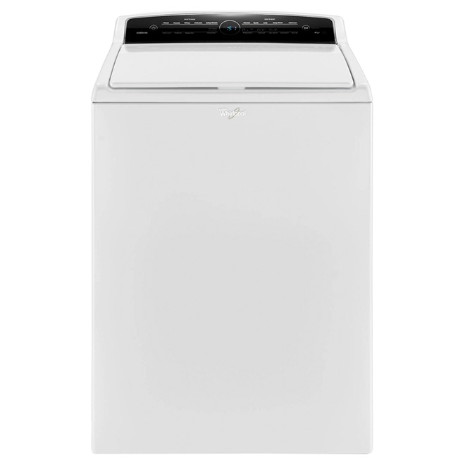 High-Efficiency Top-Load Washer - 4.8 cu. ft.