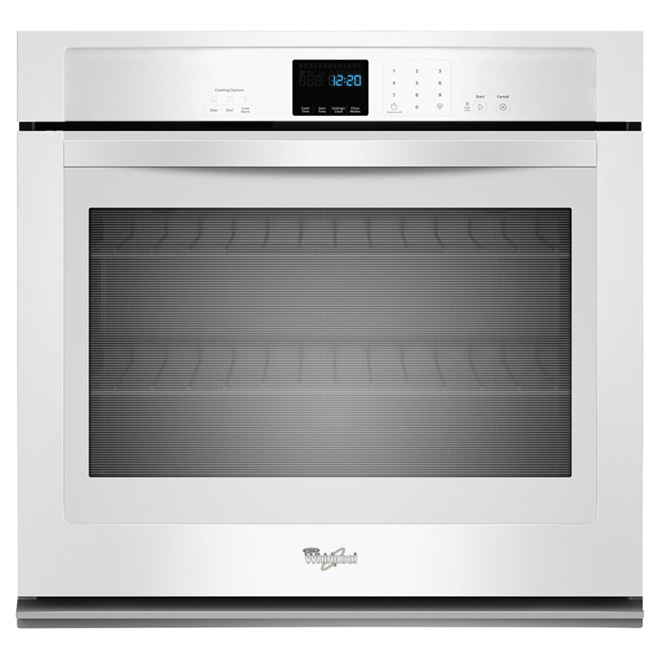 "30"" Electric Convection Wall Oven - 5.0 cu. ft."
