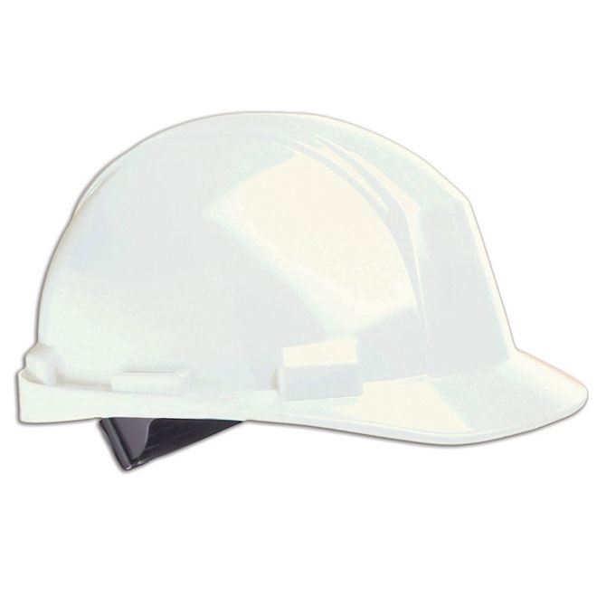 Hard Hat - Matterhorn A89 - White