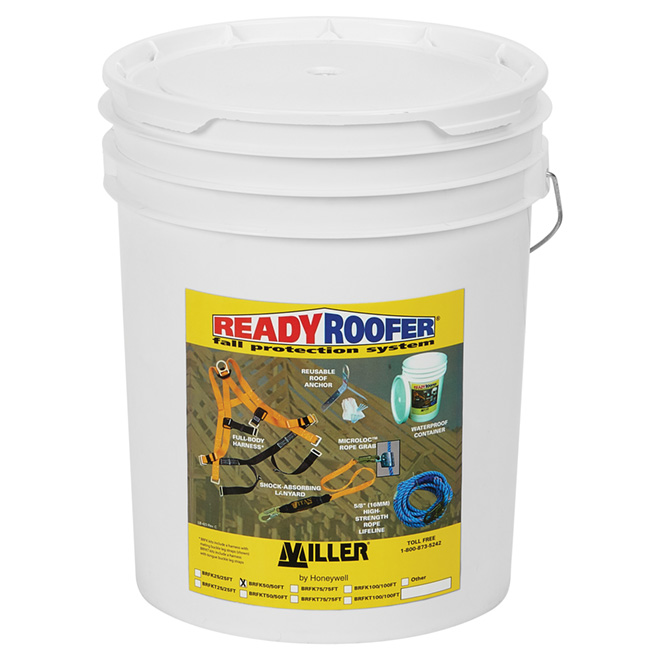 Protection System - Titan ReadyRoofer