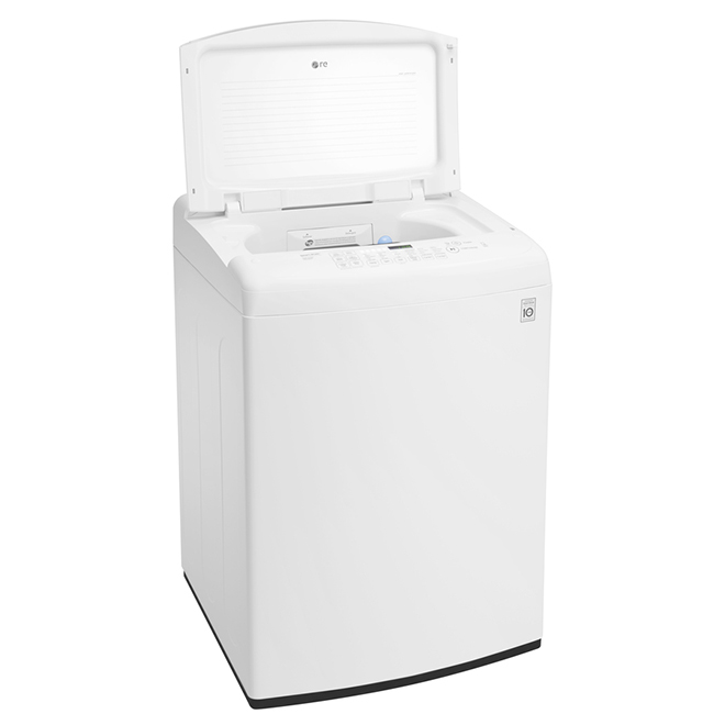 Top Load Washer with ColdWash™ - 5.2 cu. ft. - White